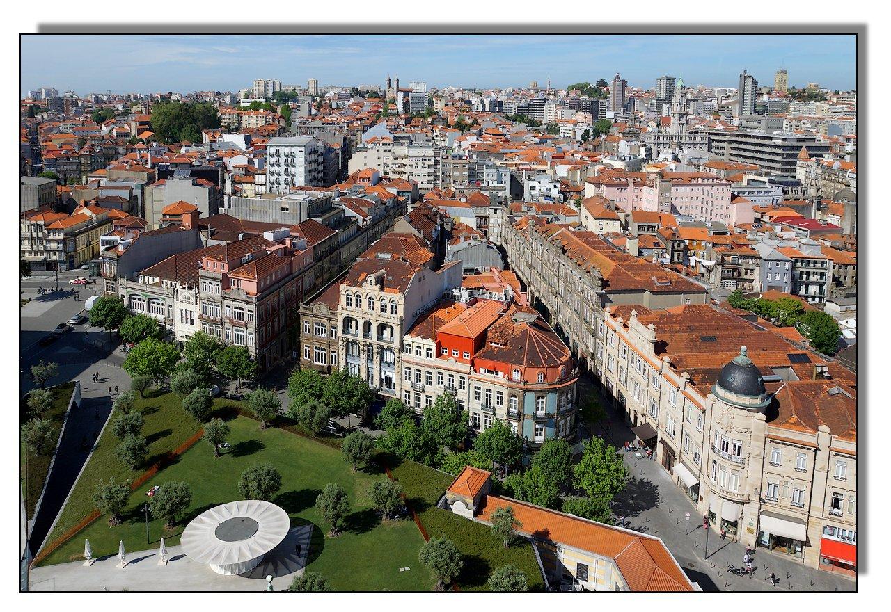 Vous prendrez bien un petit Porto ? Version corrigée + ajouts Porto08