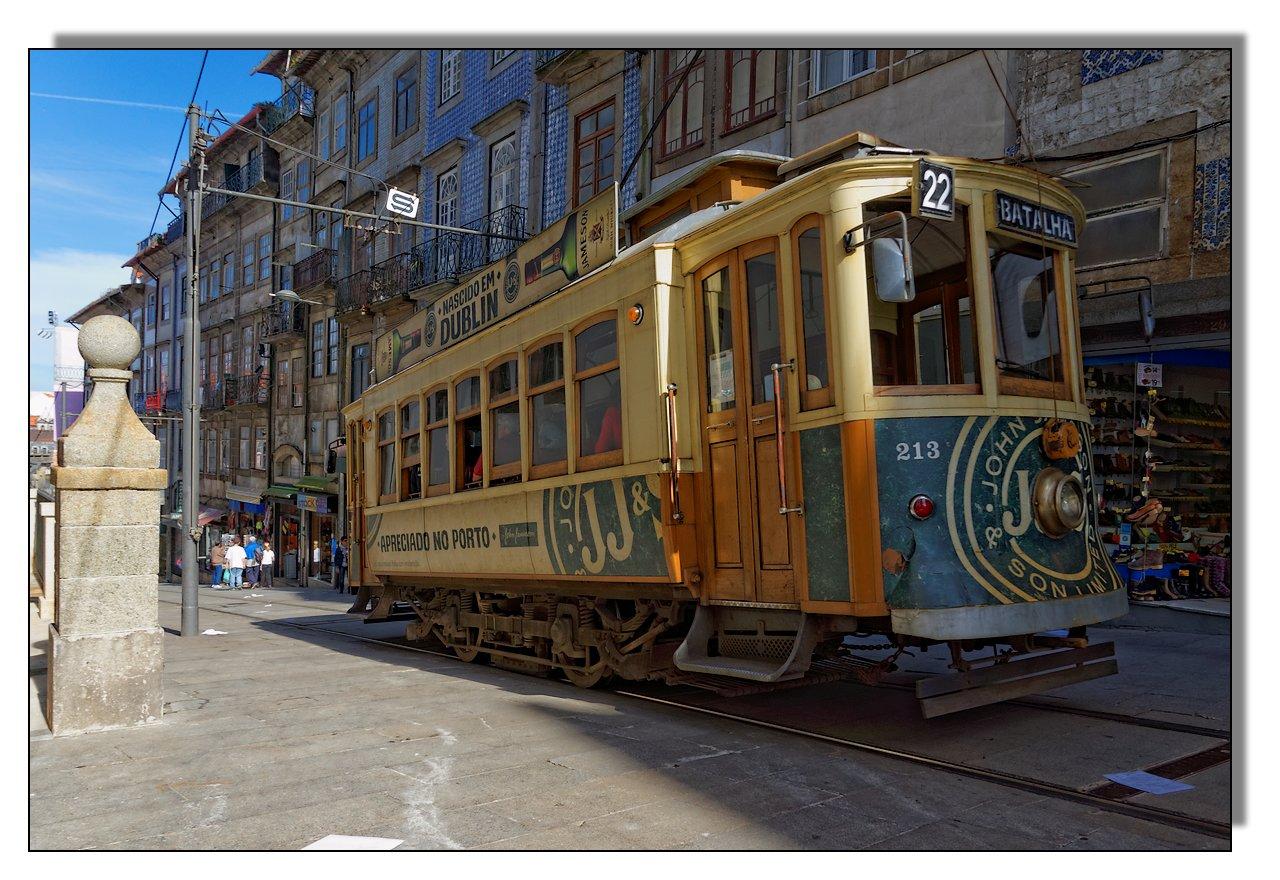 Vous prendrez bien un petit Porto ? Version corrigée + ajouts Porto15