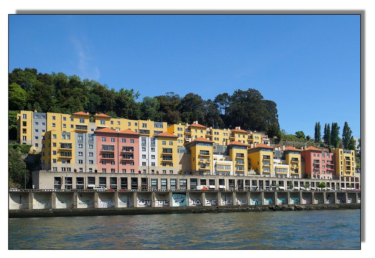 Vous prendrez bien un petit Porto ? Version corrigée + ajouts Porto16