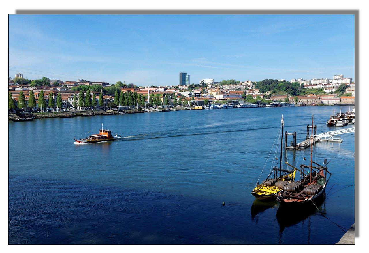 Vous prendrez bien un petit Porto ? Version corrigée + ajouts Porto17
