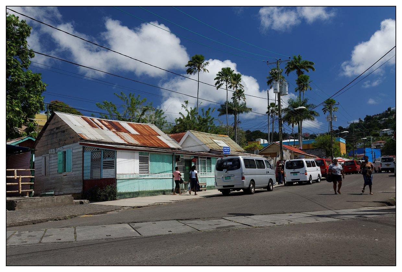 Martinique 2015 Sud (reportage complet) Castries2