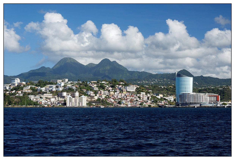 Martinique 2015 Sud (reportage complet) Baie-FDF